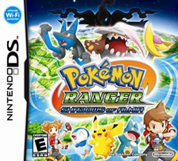 pokemon ranger batonnage shadows of almia
