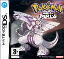 Pokemon edicion Perla