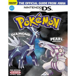 Pokemon Diamond Pearl