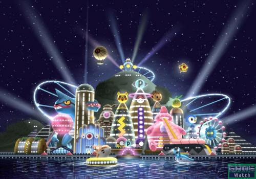 Wii Pokemon Battle Revolution (PBR): Poketopia